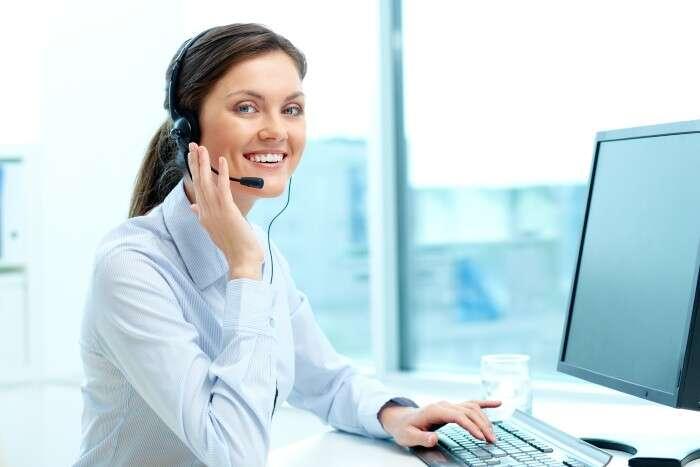 Atención al cliente importancia de la voz