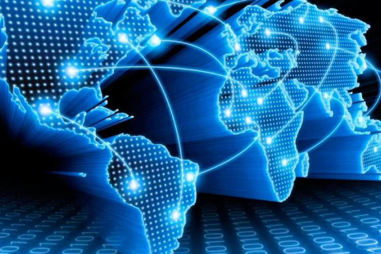 conectar múltiples oficinas