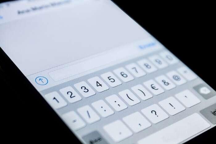 La rápida atención por chat es clave