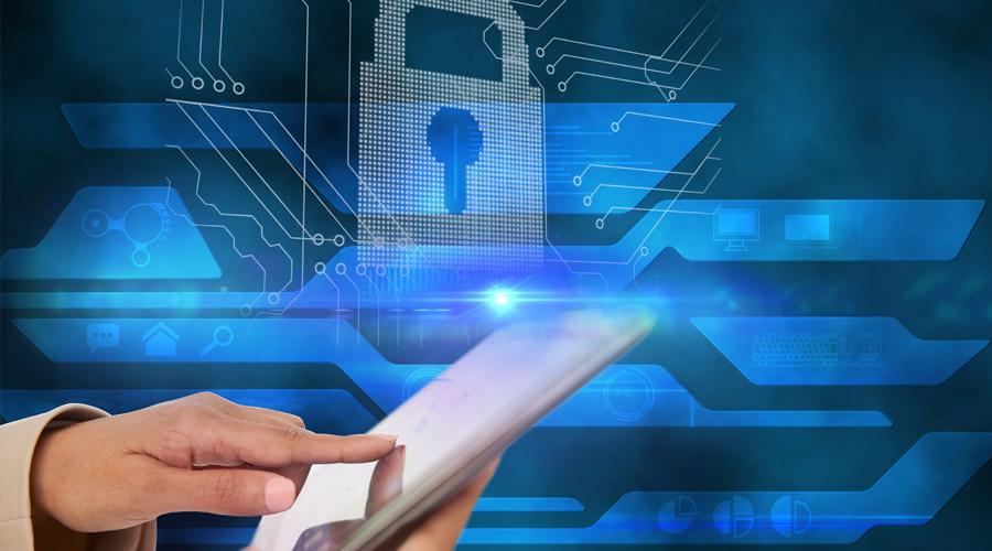 Protección de cuentas Interfono
