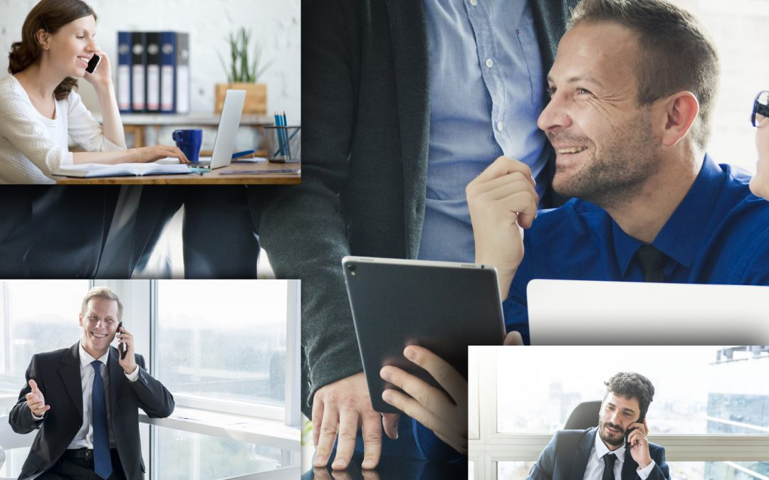'Llamadas en conferencia', beneficios que brinda INTERFONO