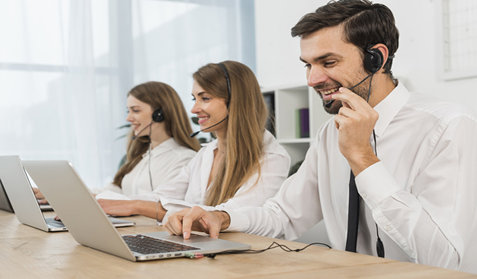 Produce ganancias con tu Call center