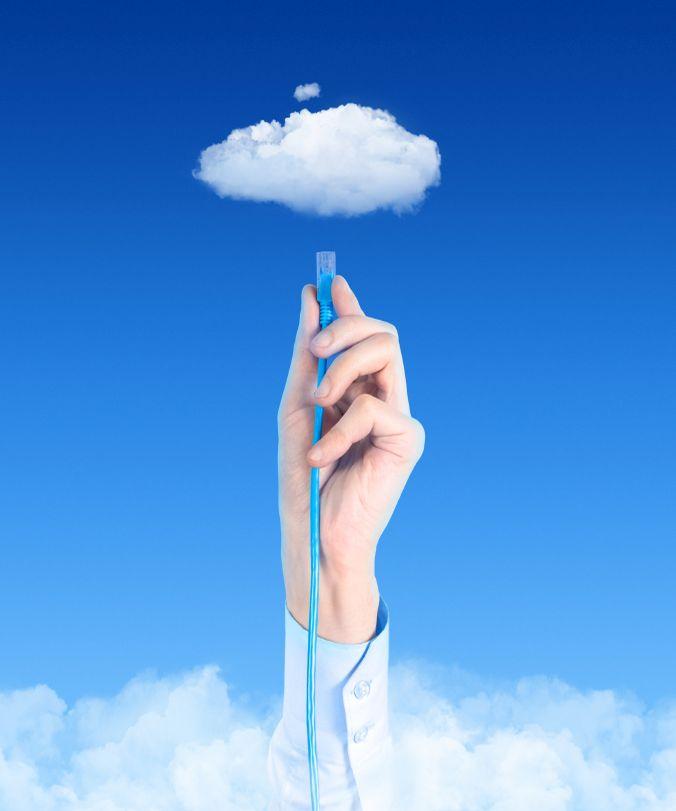 Comunicaciones a la Nube