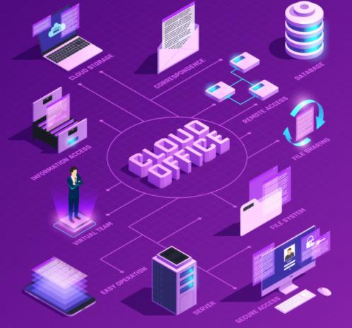 ¿cómo conectar sucursales en red?