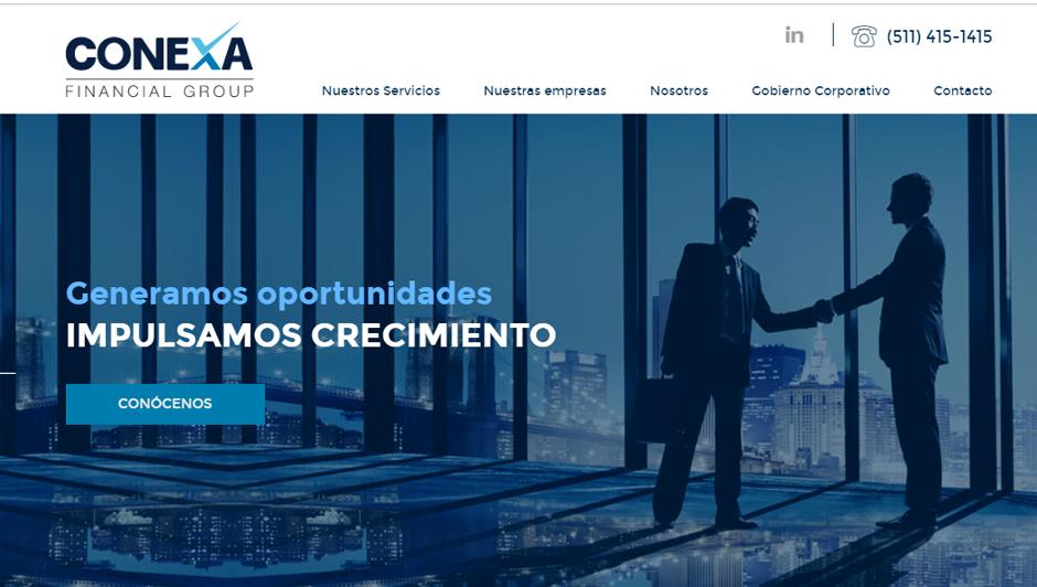 Interfono, un aliado de negocios para Conexa Financial Group
