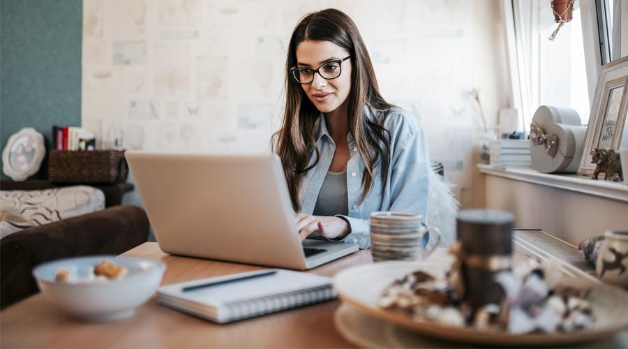 ¿Qué herramientas o aplicaciones debe tener mi personal en casa para que trabajen?