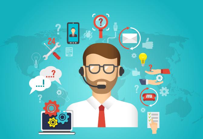La nueva forma disruptiva de contacto omnicanal para las empresas