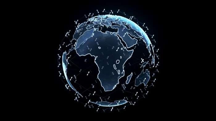 Starlink Internet en todo el mundo - Interfono