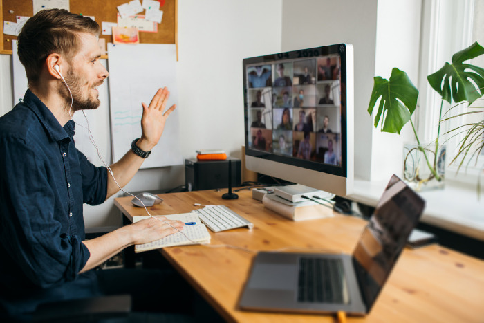 La evolución del teletrabajo: del home-office a las oficinas virtuales