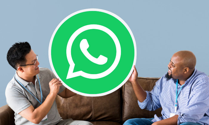 Cambia la imagen de tu empresa usando WhatsApp Business